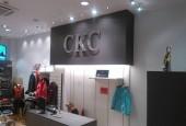 CKC Shopping